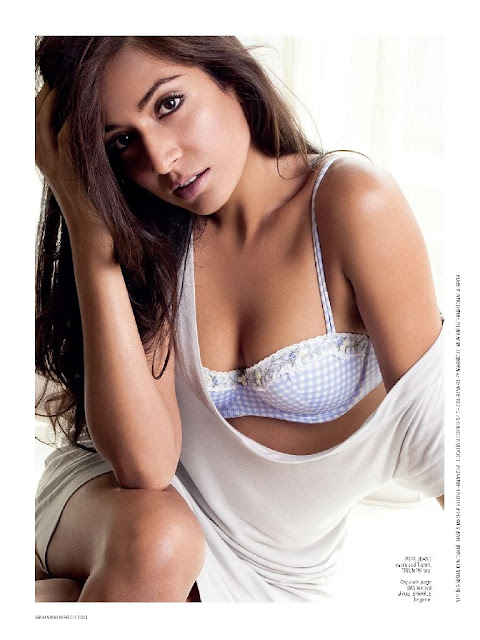 Monica Dogra Photo shoot Maxim
