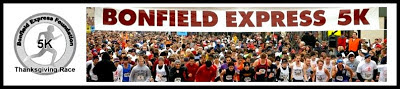 Bonfield Express 5K