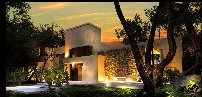 Iluminaci n y l mparas en madrid octubre 2015 for Iluminacion exterior jardin diseno