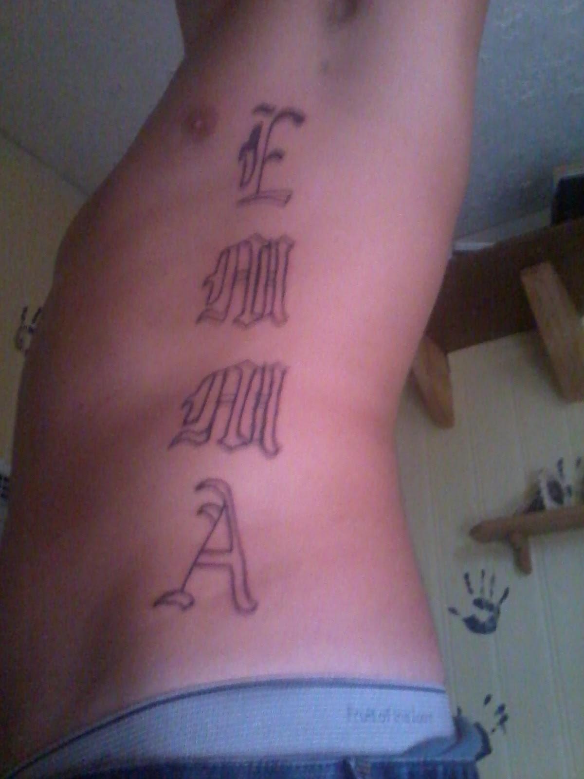 Pin pin boyfriend and girlfriend matching tattoos tumblr for Bf gf matching tattoos