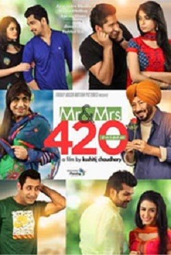 Watch Mr. & Mrs. 420 (2014)
