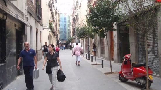 prostitutas calle desengaño cuadro prostitutas