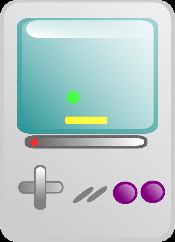 Videojuego con botones animados. | Corrosion Designs