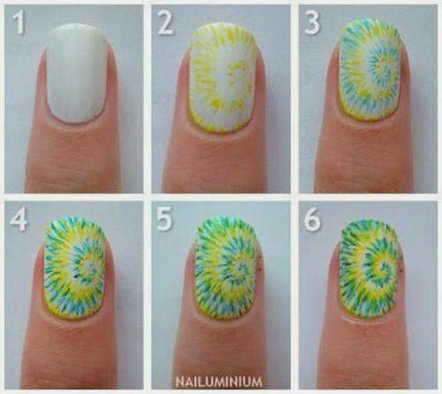 Nails Art Design Tutorials