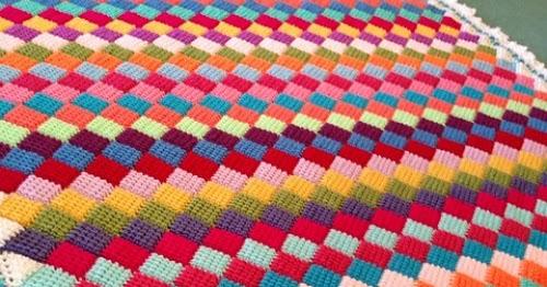 Beautiful Skills - Crochet Knitting Quilting : Tunisian Crochet ...