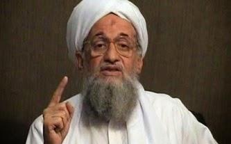 al zawahiri al-qaeda
