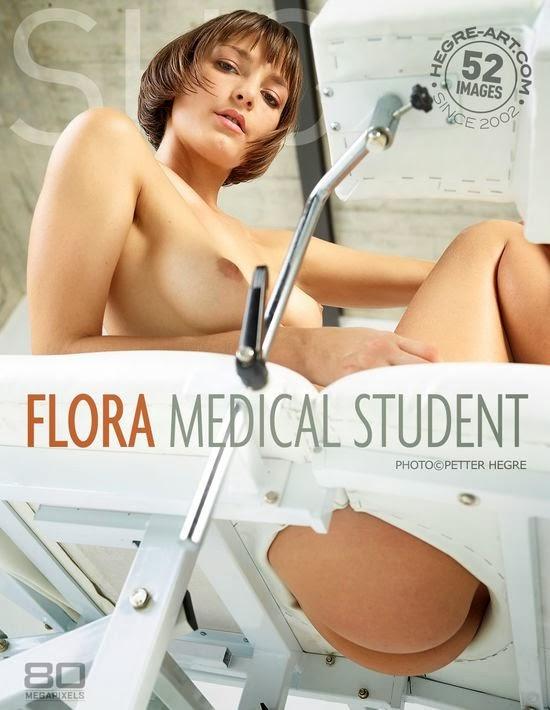 Flora_Medical_Student1 Tqkfgre-Aro 2013-11-08 Flora - Medical Student 11270