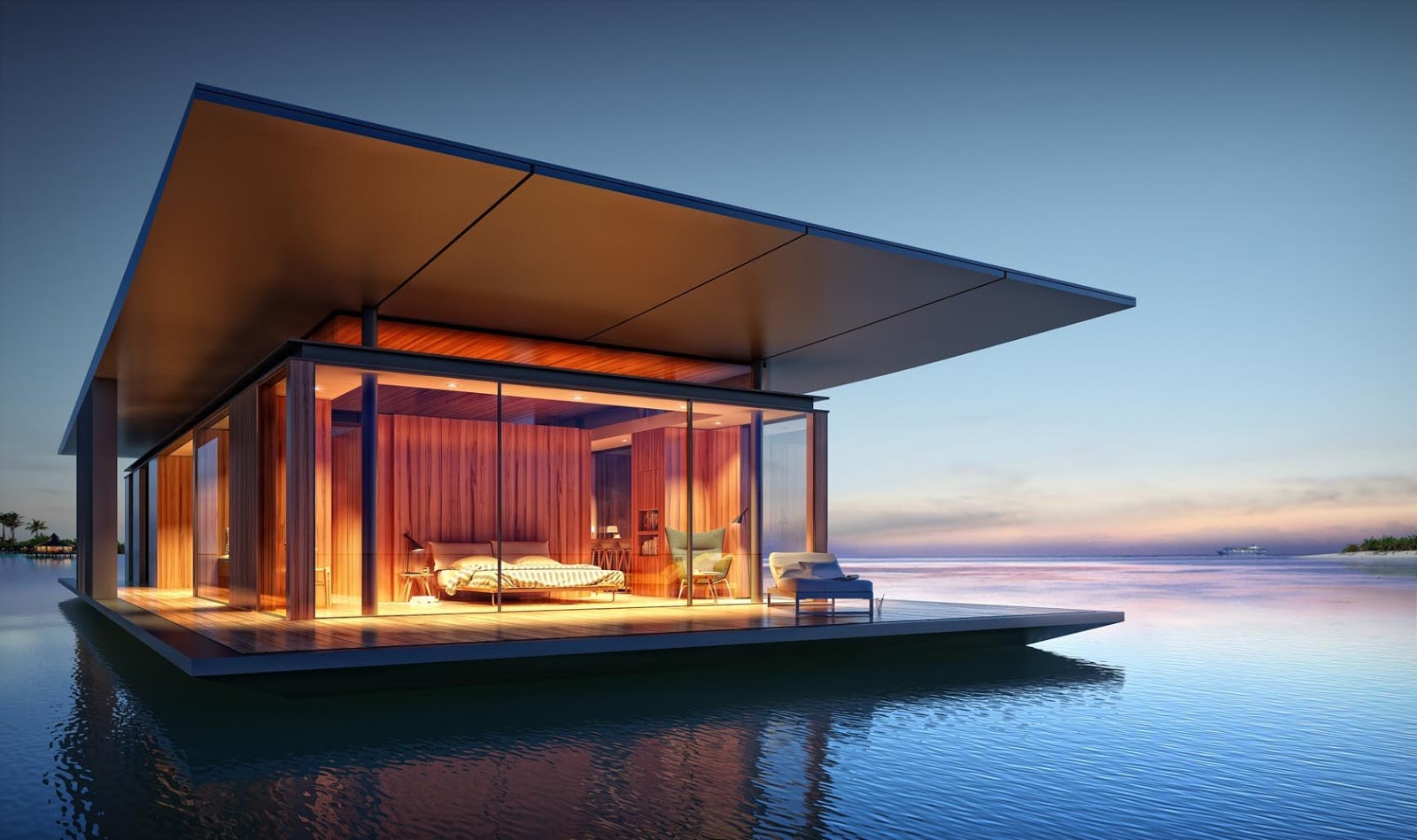 Home Design VN Home Design Ideas Home Decor DIY Furniture - Modern mobile home design