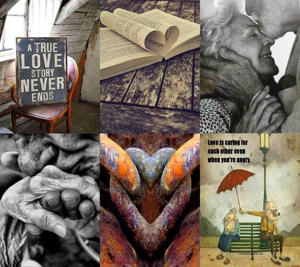 A true love story never end mile maison blog