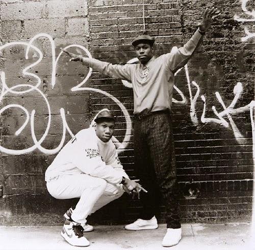 """KRS-One (Boogie Down Prodution) lança musica """"Late Night"""", inédita gravada em 1993"""