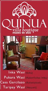 Quinua boutique hotel Cusco