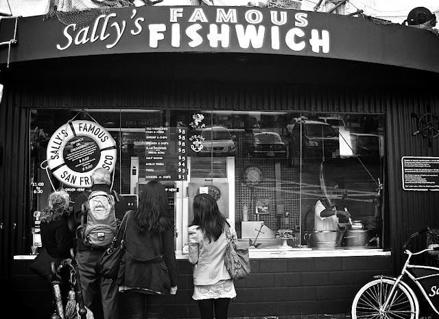"""Sally's"