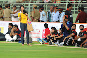 Tollywood Cricket League at Vizag Match Photos Stills-thumbnail-4