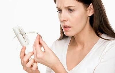 vitamin rambut rontok pasca melahirkan