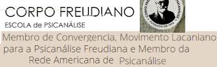 Corpo Freudiano - Brasil
