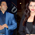 Salman Khan Still Protective About Ex- Girlfriend Aishwarya Rai