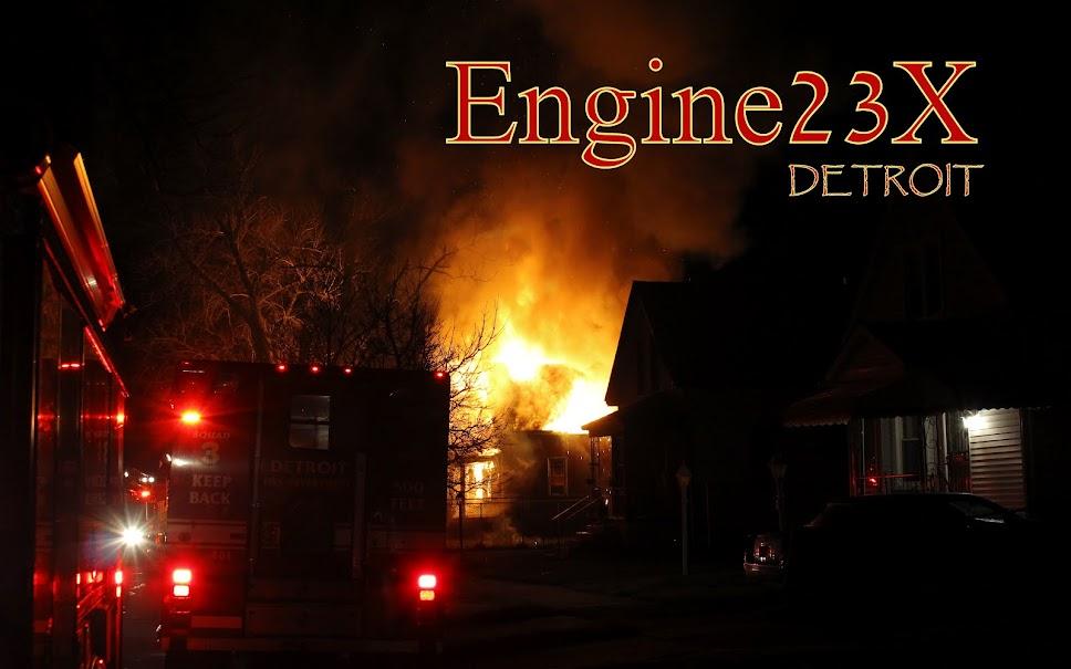 Engine23X