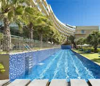 Rixos the Palm Dubai - Pilihan Hotel & Paket Tour di Dubai - UAE