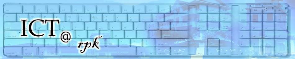 Panitia ICT SMKRPK