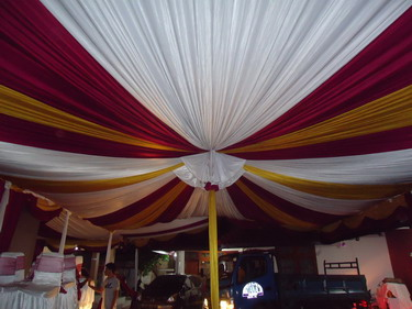 Sewa Tenda Ac Dekorasi Pesta - Jasa - Perencana Acara - Jakarta Timur - DKI Jakarta