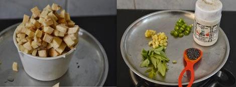 preparation for senai masiyal