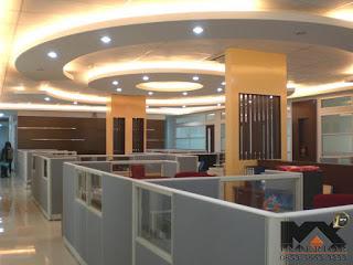 Interior Jakarta, Interior Kantor Jakarta