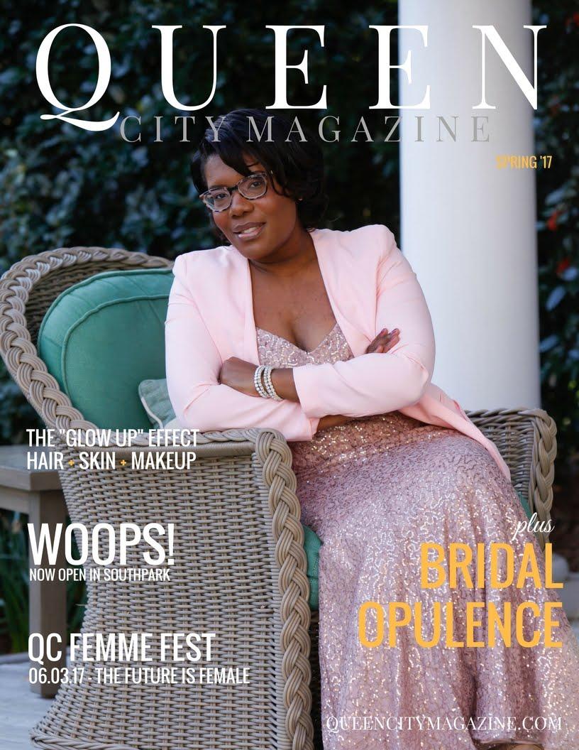 Queen City Magazine - Charlotte, NC