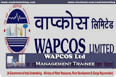 Management Trainee Job 2015