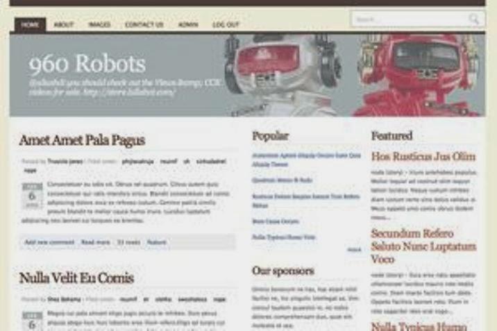 960 Robots