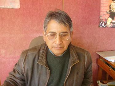 Ing. Rubén Fernandez Barrientos