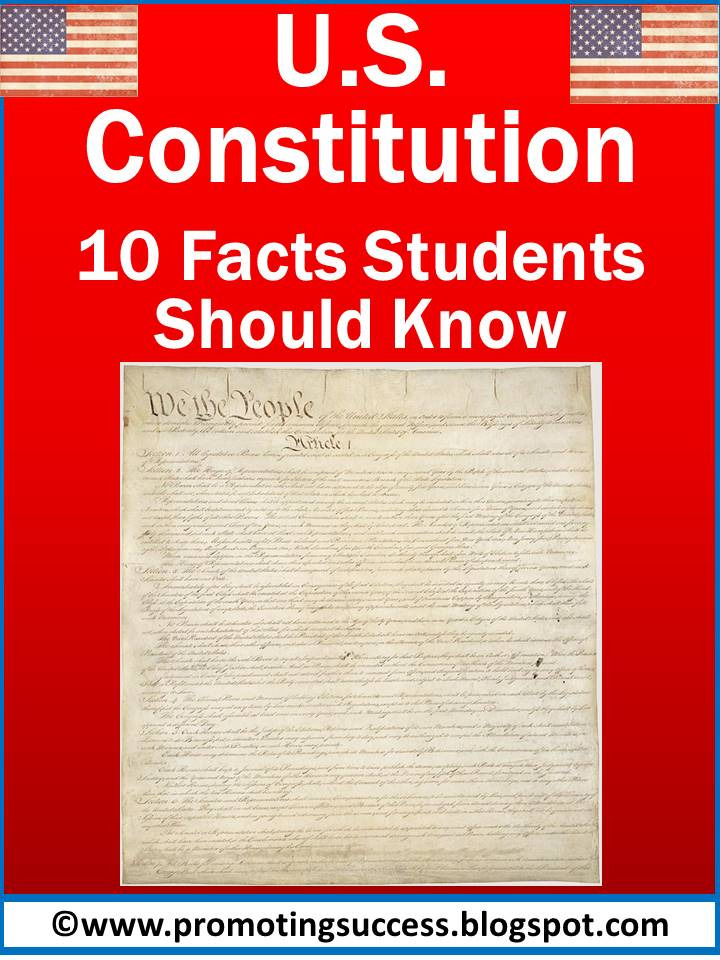 constitution and importance of a good Ratifying the constitution the constitution would become law if nine of the special conventions should be held for the people to evaluate such important.