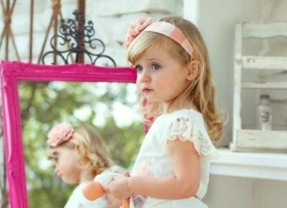 peinados infantiles para nenas
