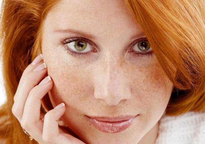 Come preparare una decolorazione di pacco di faccia