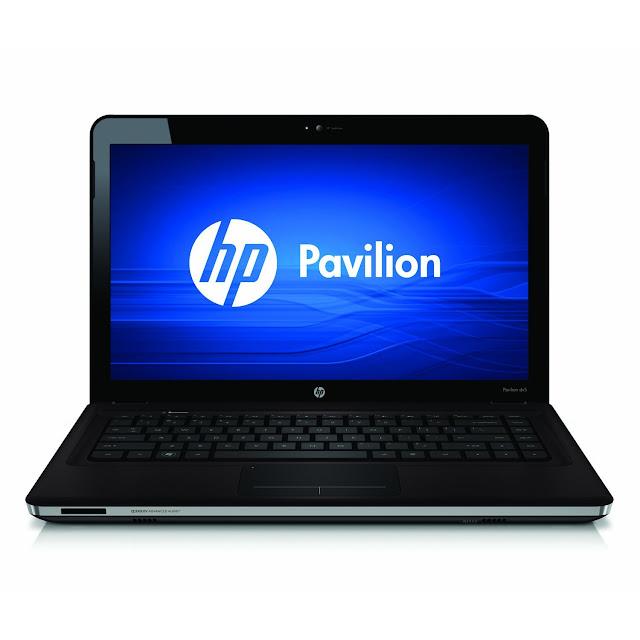 Hp Pavilion ZT1170