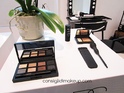 novità sephora press day autunno inverno 2015 nars