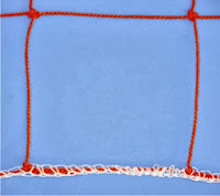 Vinex Soccer Goal Net– 1.5 mm