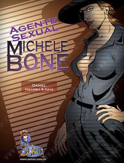 HQ Agente Sexual