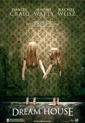Detrás de las paredes (Dream House)(2011).