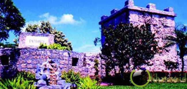 Rumah Kastil