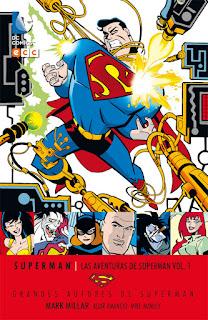 http://www.nuevavalquirias.com/comprar-las-aventuras-de-superman-1.html