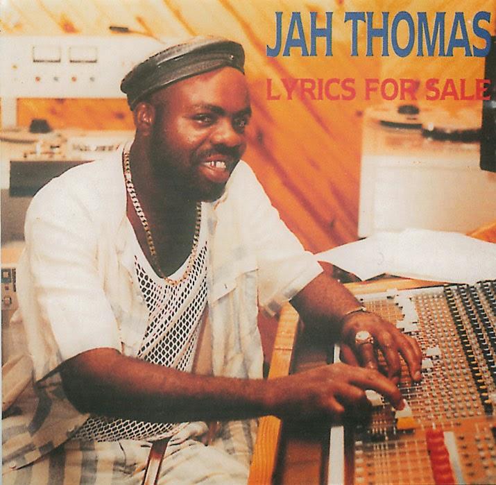 Jah Thomas Jump Around