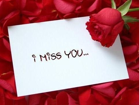 i miss you verses. miss you friend poems. im