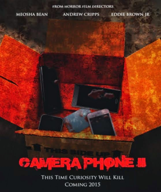 CAMERA PHONE 2 COMING 2014