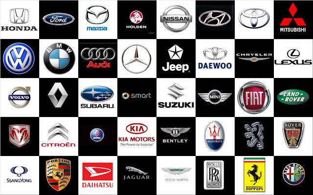 Automotive Logos That Start With D Car logos