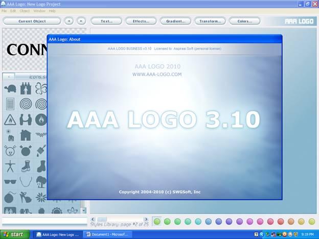 AAA Logo 5 Crack  Key Generator Full Version Download