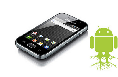 how to root galaxy ace s5830i