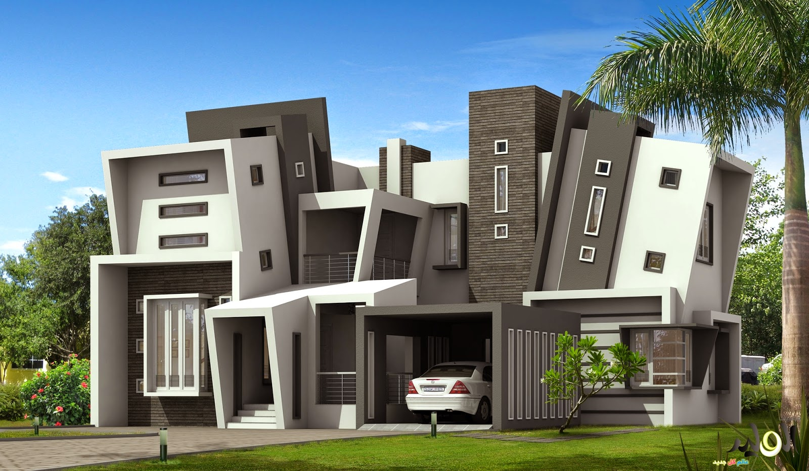 Unique Kerala Home Design Plans
