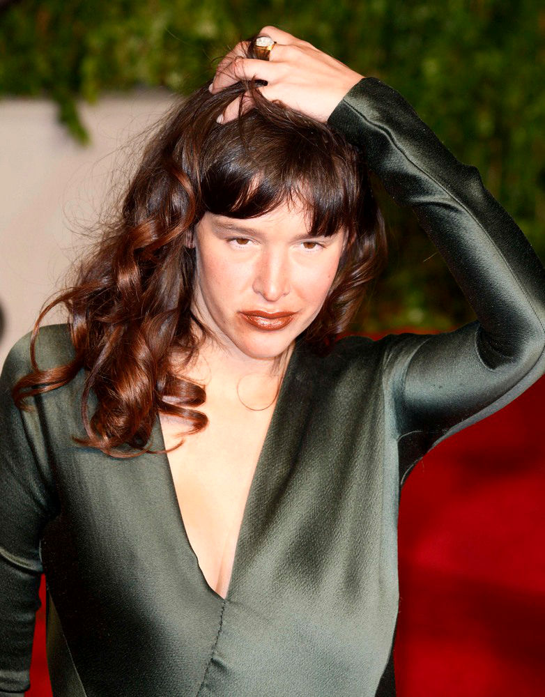 Paz de la huerta boardwalk empire 4