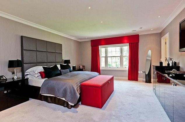 Shop modern and European master bedroom sets