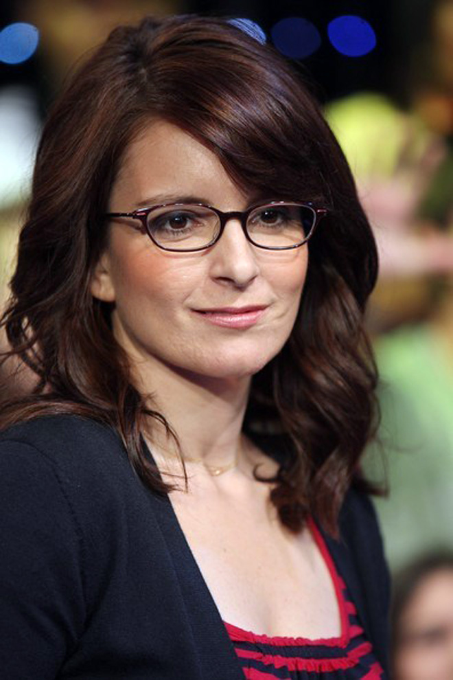 Black Frame Glasses Celebrities Wear : A Rolling Crone: Voting for Celebrities and Their Eye Glasses